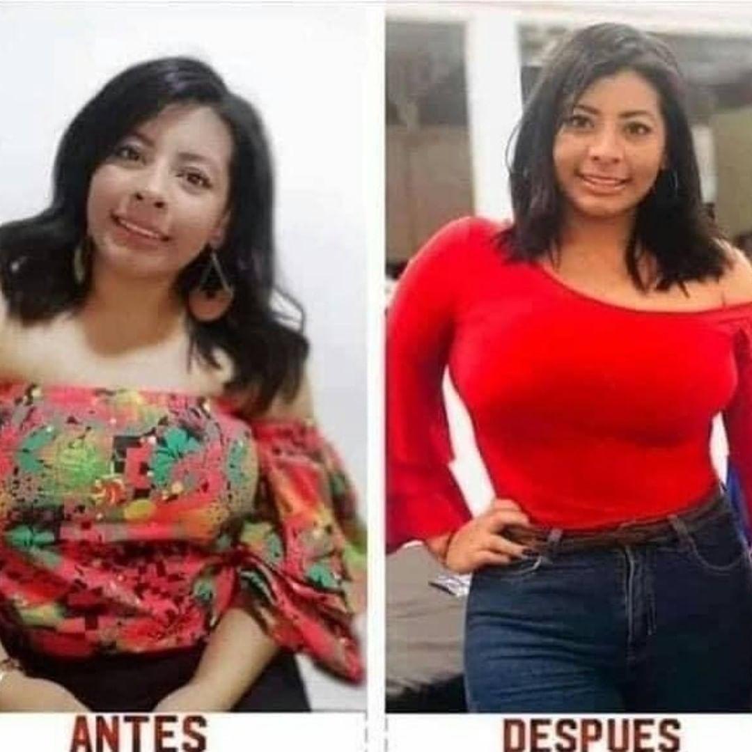 💥💥Gracias por confiar en mi programa de bajar de Peso,😎💪 estoy muy feliz de personas como ella tomen...