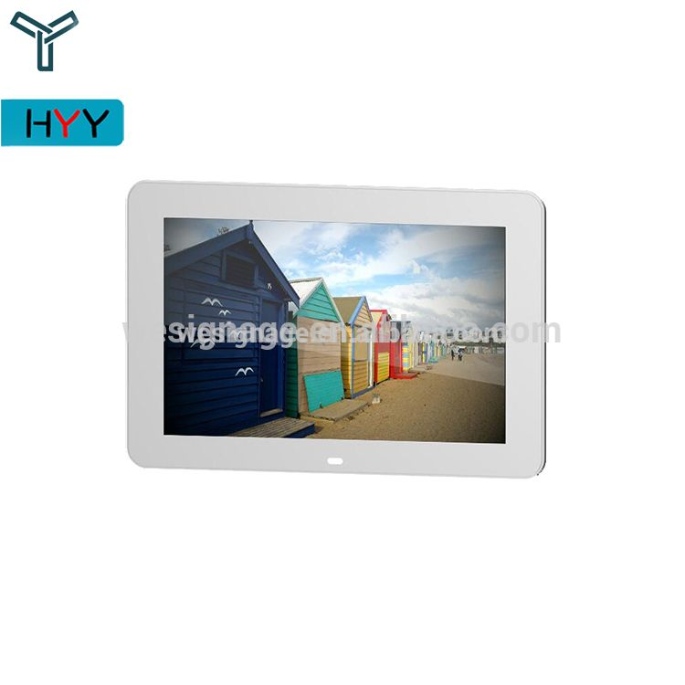 10.1 Inch wifi 1080p digital picture frame | alibaba | Pinterest