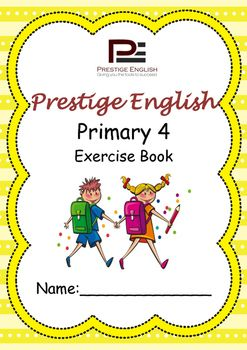 English exercise book primary 4 ages 8 vocabulary grammar english exercise book primary 4 ages 89 and upthis series of fandeluxe Image collections