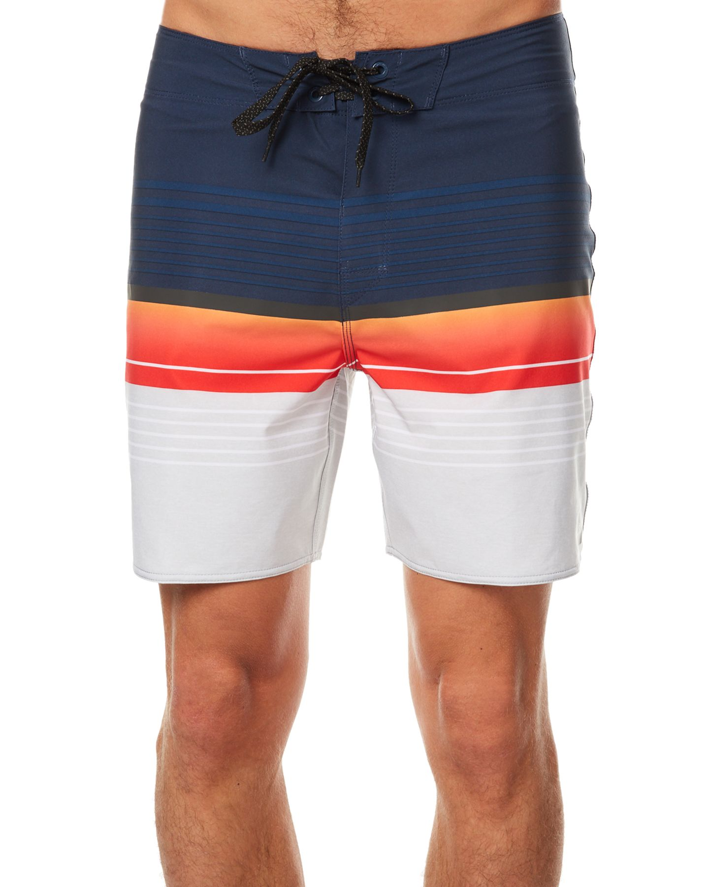 ccdd8581b1 Rip Curl Mirage Combined Mix 18 Mens Boardshort - Red | SurfStitch ...