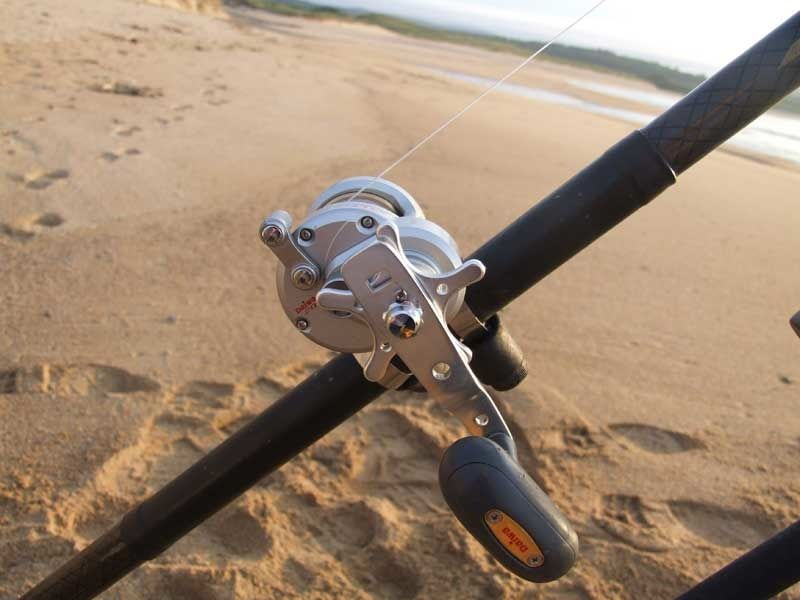 35ae0ba3b90 Planet Sea Fishing Digital Magazine | Reviews | Daiwa Saltist 20H shore reel