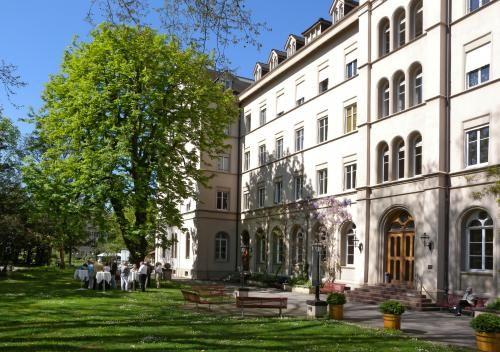 #Bildungszentrum 21  ad Euro 115.56 in #Hotel #Hotel