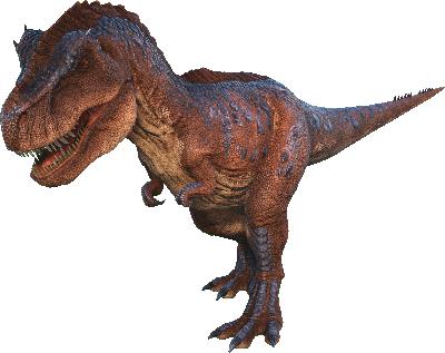 5f5f8c83c6 Ark: Survival Evolved Rex DodoDex | Ark: Survival Evolved | Ark ...