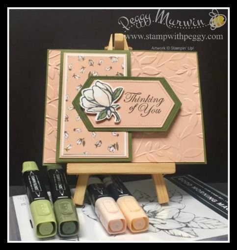 Stamp With Peggy Peggy Murwin Independent Stampin Up border=
