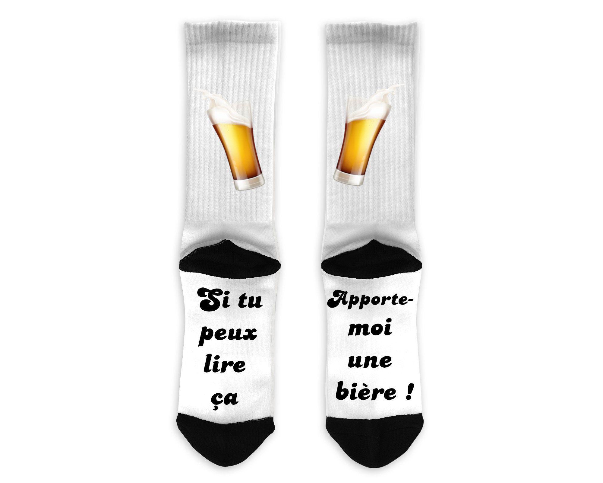 Idée Cadeau Humoristique Chaussette Apporte la bière Idée cadeau | Etsy | Cadeau