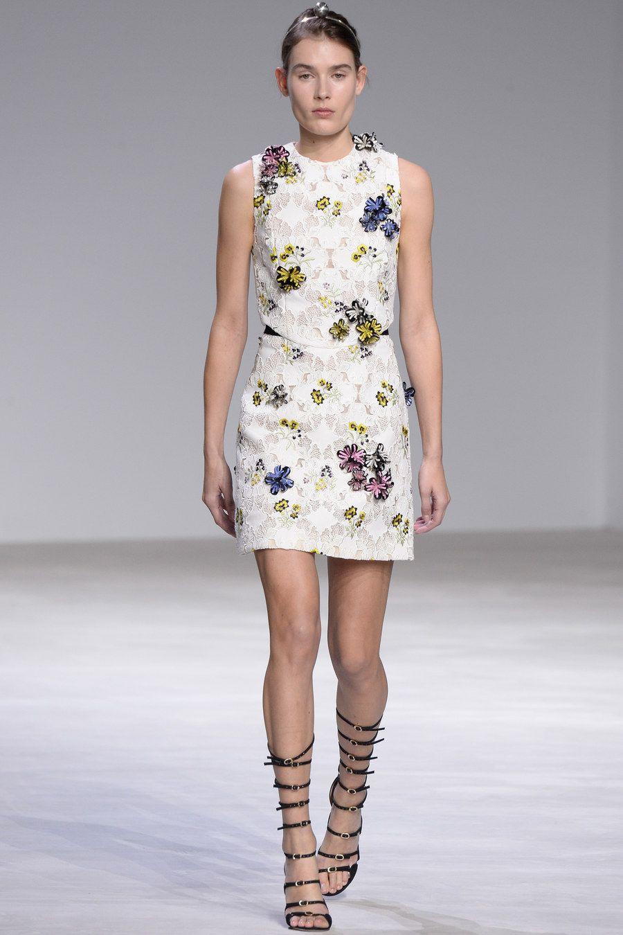 Giambattista Valli Couture Collection
