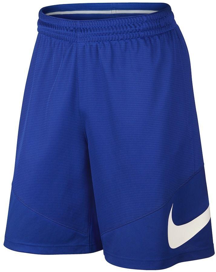 separation shoes fa8b3 2c6f8 Nike Big   Tall Dri-FIT Basketball Shorts