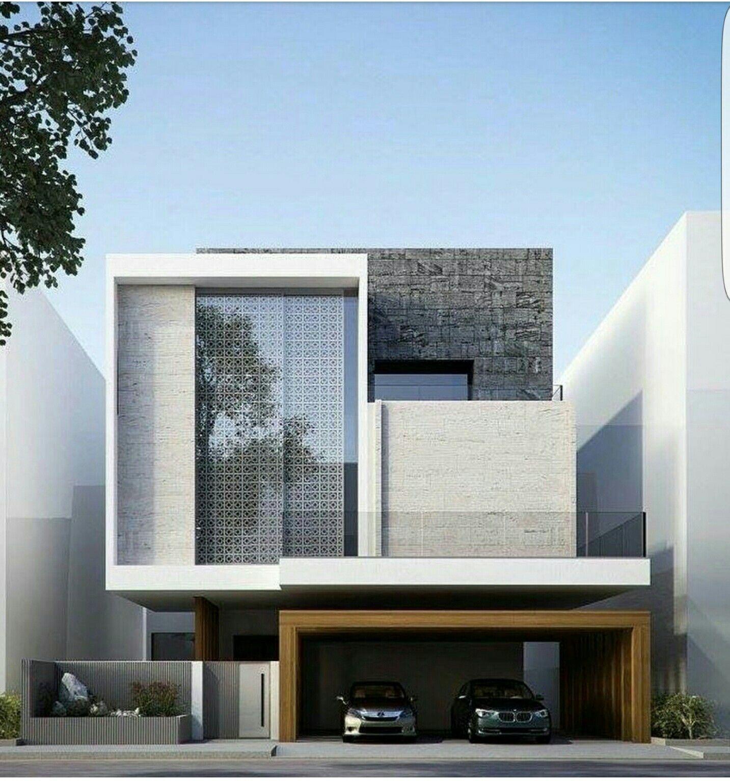 Moderne Häuser, Haus, Millionärhäuser, Architekturdesign, Minimalistische  Architektur, Kleine Häuser, The Originals, Hauspläne, Wohnstile