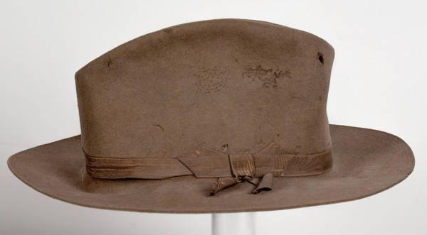 m1889 campaign hat snowflake vent - Google Search Army Hat e2d96e8289b