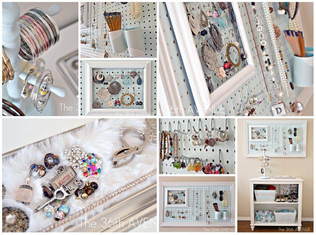 25 Handmade Gifts Under 5 Jewellery organization Organizations