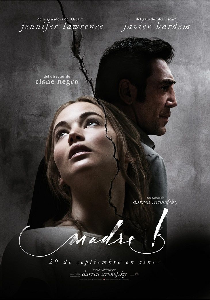 Poster De Madre Movie Posters Pinterest Filmes Para