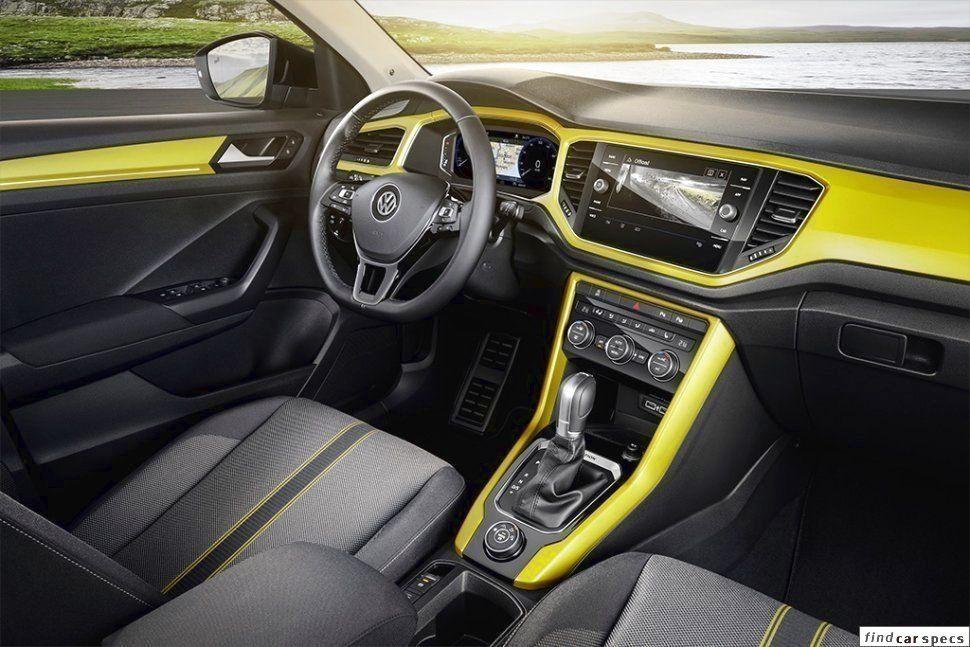 Good Donetta S 08 01 2020 Fuel Consumption Volkswagen Troc T Roc 1 5 Tsi Act 150 Hp Petrol Ga In 2020 Volkswagen Volkswagen Models Compact Suv