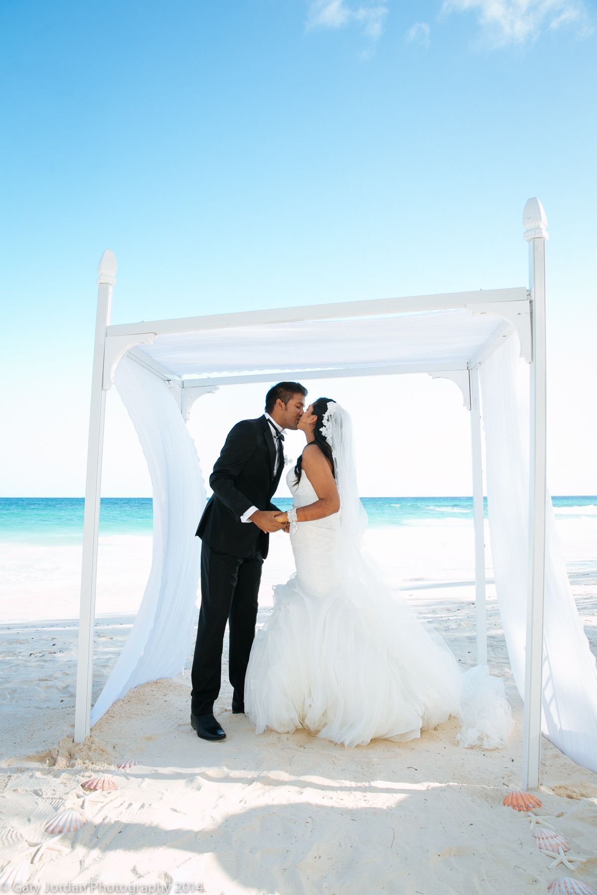 7e6c0b95d6d Sandals Barbados Wedding Weddings with Flair Gary Jordan Photography ...