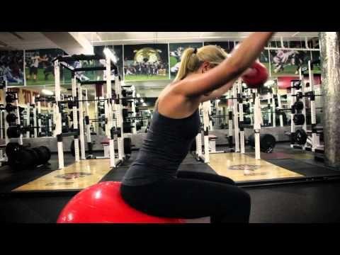 Sport Science Lab Ballwork Dance Fitness Classes Dance Workout Workout