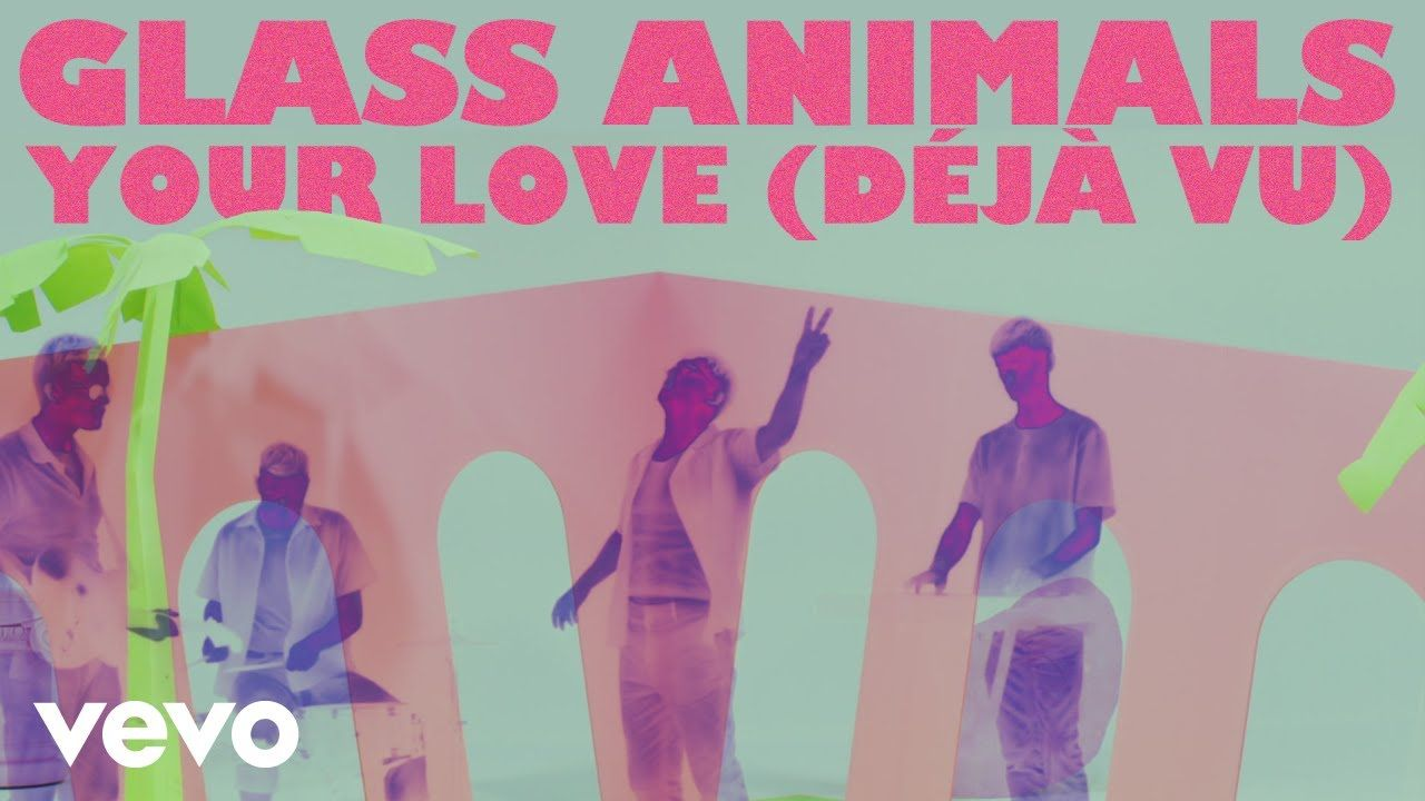10++ Glass animals tokyo drifting images