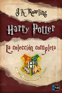Internet Culture Harry Potter La Colección Completa Rowling Harry Potter Harry Potter Rowling