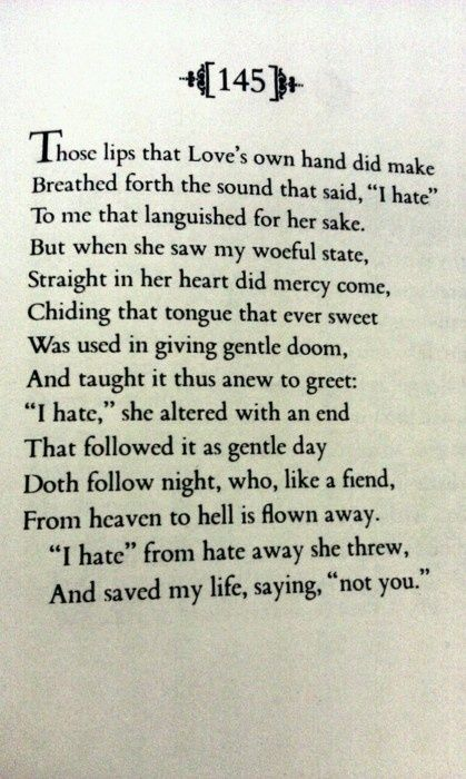 an analysis of shakespeares sonnet 12 Free essay: shakespeare – sonnet 116 analysis and interpretation sonnet 116 was written by william shakespeare and published in 1609 william shakespeare was.