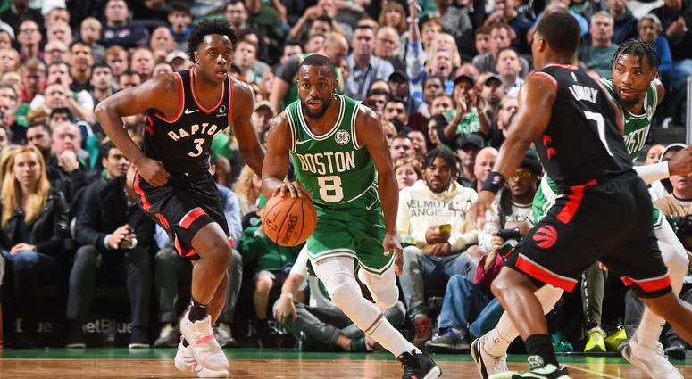 Celtics adjust late to mount comeback against Raptors