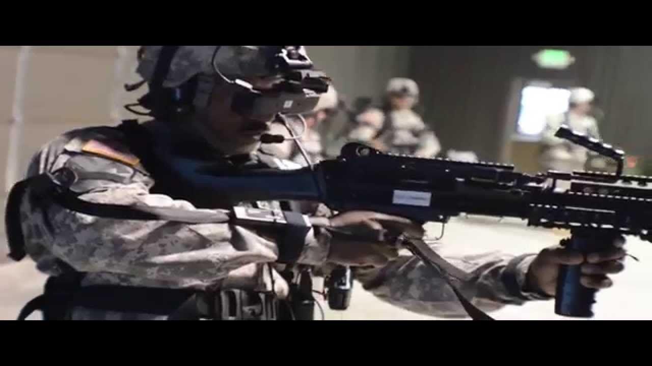 Machine Gun Electronic Weapons Simulator   Machine Guns