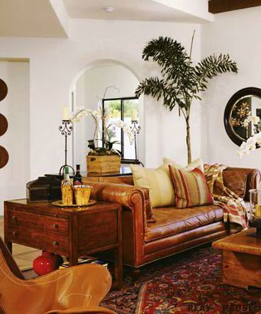 Related Image Leather Couches Living Room Spanish Living Room Living Room Decor Brown Couch