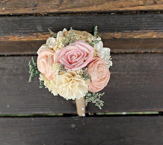 40+ Wood Themed Wedding Ideas