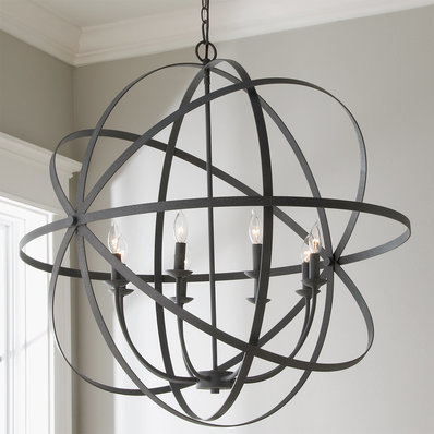 All Chandeliers Explore Our Unique Collection Shades Of Light Globe Chandelier Chandelier Modern Chandelier