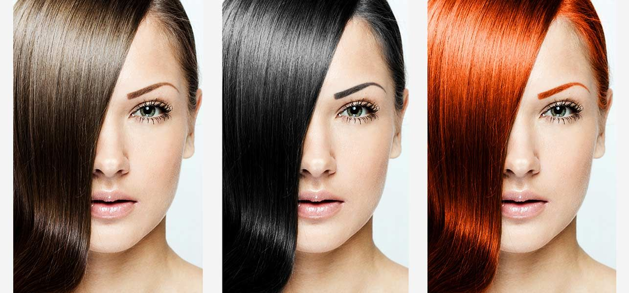 How To Pick The Right Hair Color For Your Skin Tone My Style