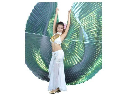 Love this type of wing! Amazon com: 2014 Exotic White