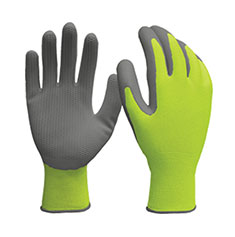 Guantes De Latex Mediano The Home Depot Mexico Guantes Color