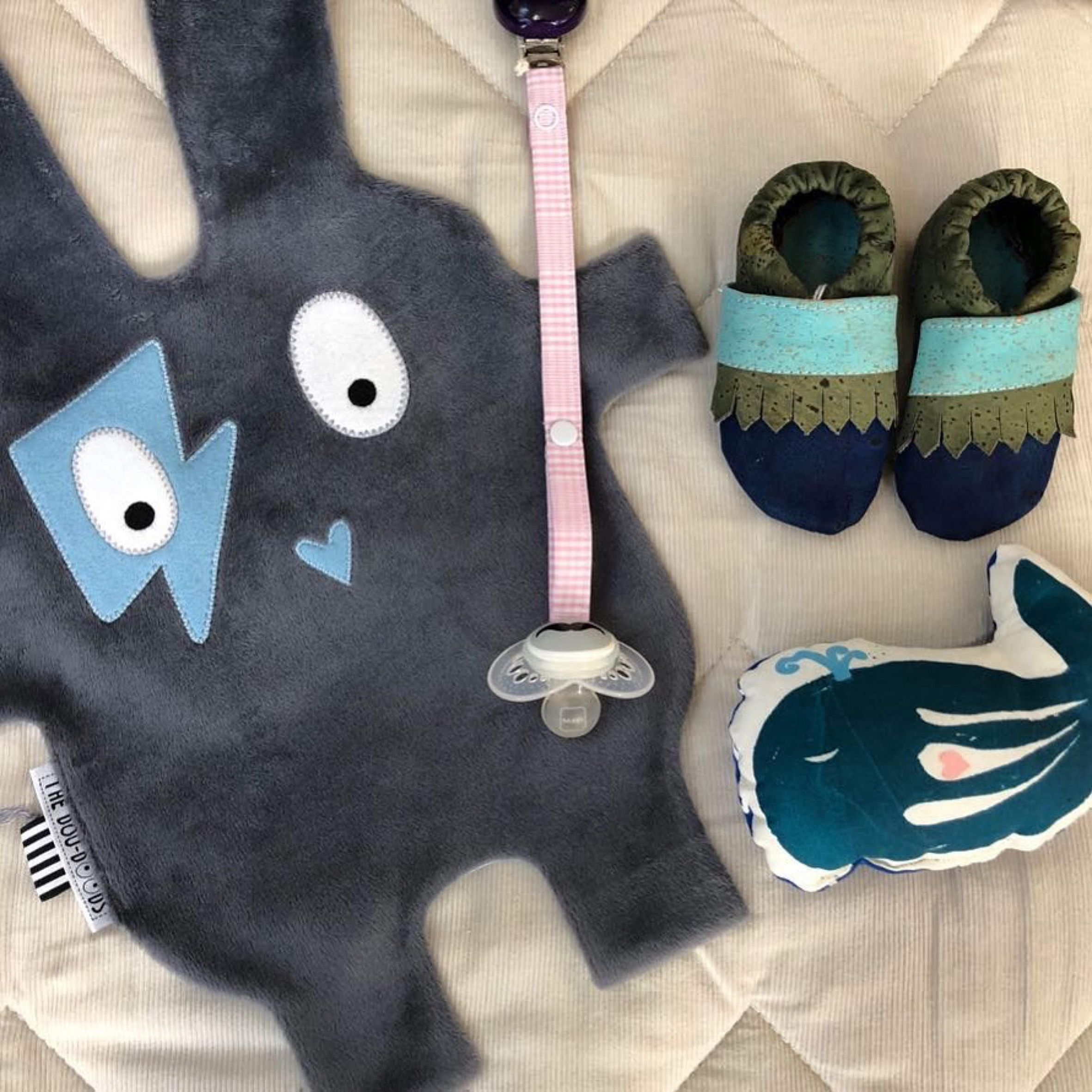 Coolest Collection Of New Baby Items The Doudoods Baby Comforters