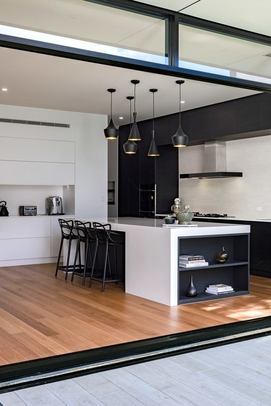 Norwood Project; Built by Alby Turner & Son. www.albyturner.com.au ...