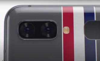 #Samsung #Galaxy #FlipPhone #GalaxyZFlip #ThomBrowne #SpecialEdition #Smartphone #SamsungGalaxy #Unveiling #GalaxyZFlipThomBrowneEdition