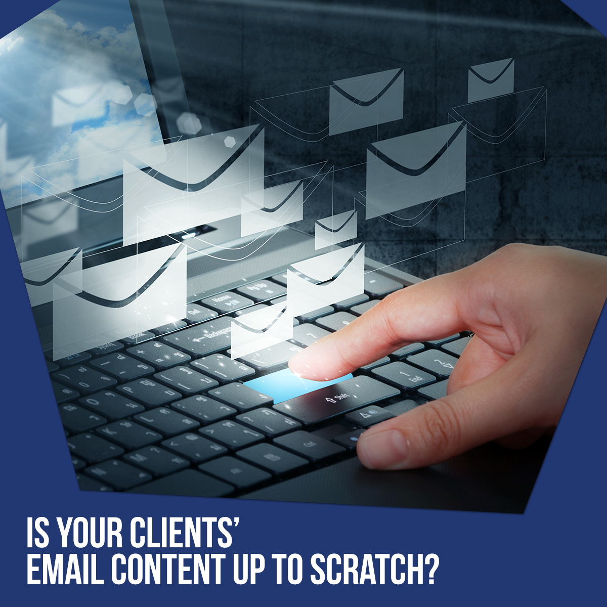 Did you know most people would prefer leaving an email