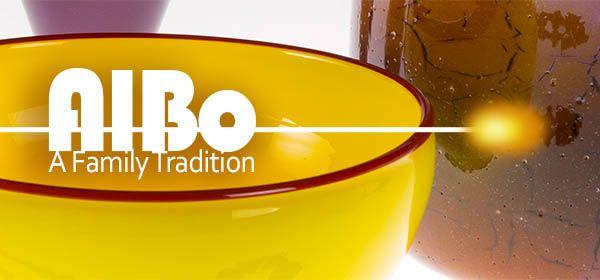 AlBo Glass celebrates 25 years with exhibit