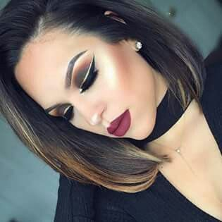 pinvanessa romeroramirez on make up  beautiful eye