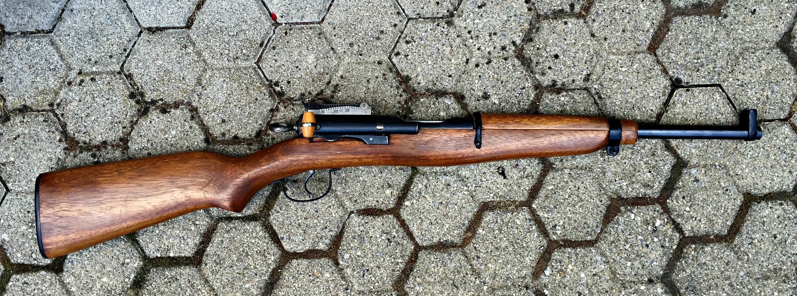 Armslist for sale yugoslav 98k aka preduzece 44 - Type 53 The Chinese Version Of The Russian M44 Mosin Nagant Carbine With The Side Folding Bayonet About 5 To 7 Years Ago A Decent Supply Of These
