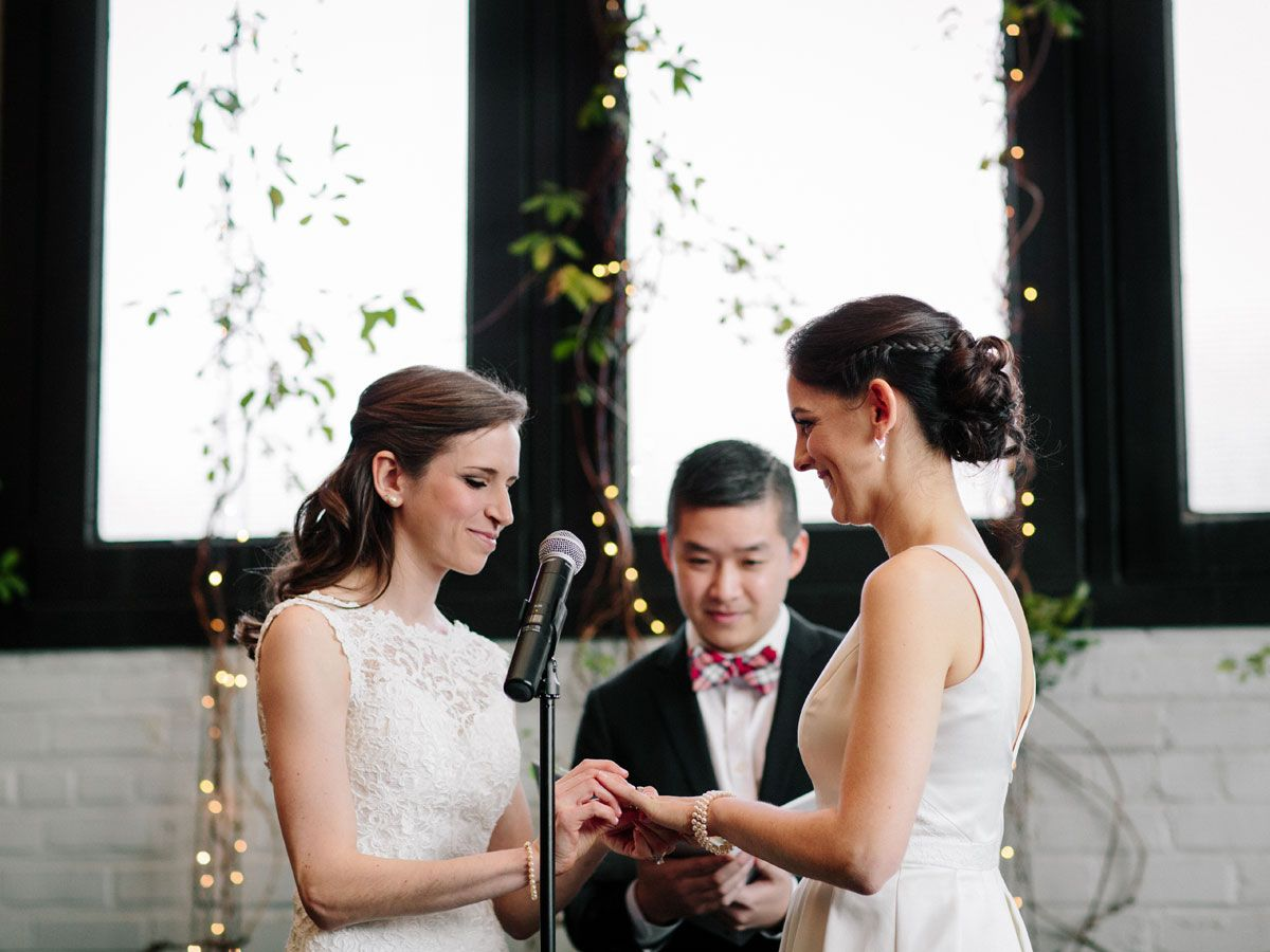 Here S What You Need To Know About How To Officiate A Wedding Ceremony Wedding Vows Wedding Preparation