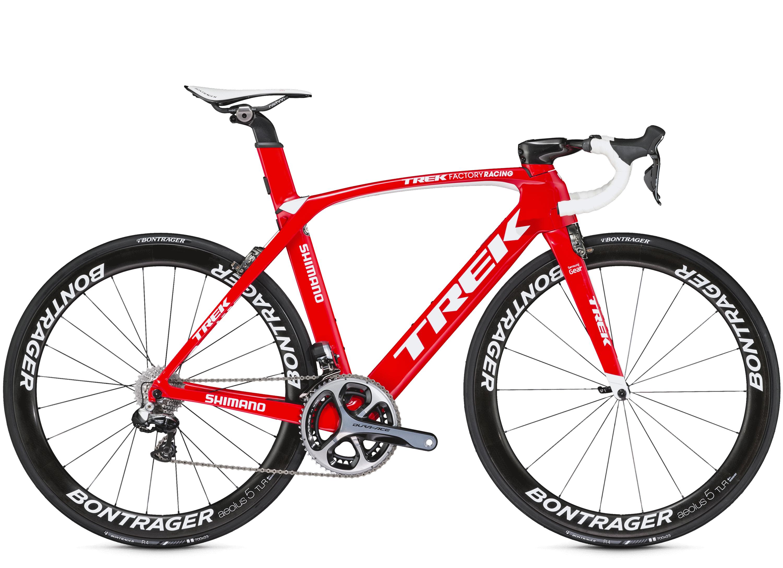 2016 Trek Madone Race Shop Limited Trek road bikes, Trek