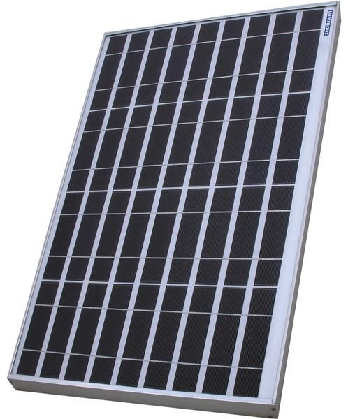 Luminous Solar Panel 100 Watt 12v Poly Crys Used Solar Panels Solar Panels Solar