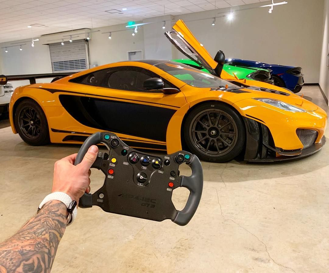 Daily Driven Exotics On Instagram So In Houston Tx They Do Everything Bigger And That Means Supercars Aren T Just Supercars T Super Cars Toy Car Motorsport