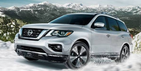 2020 Nissan Pathfinder Platinum Specs Redesign Price Regarding The Record Of Fanatics Of 4 4 Autos The So Referenced As Jeeps The Phrase Normally Is M
