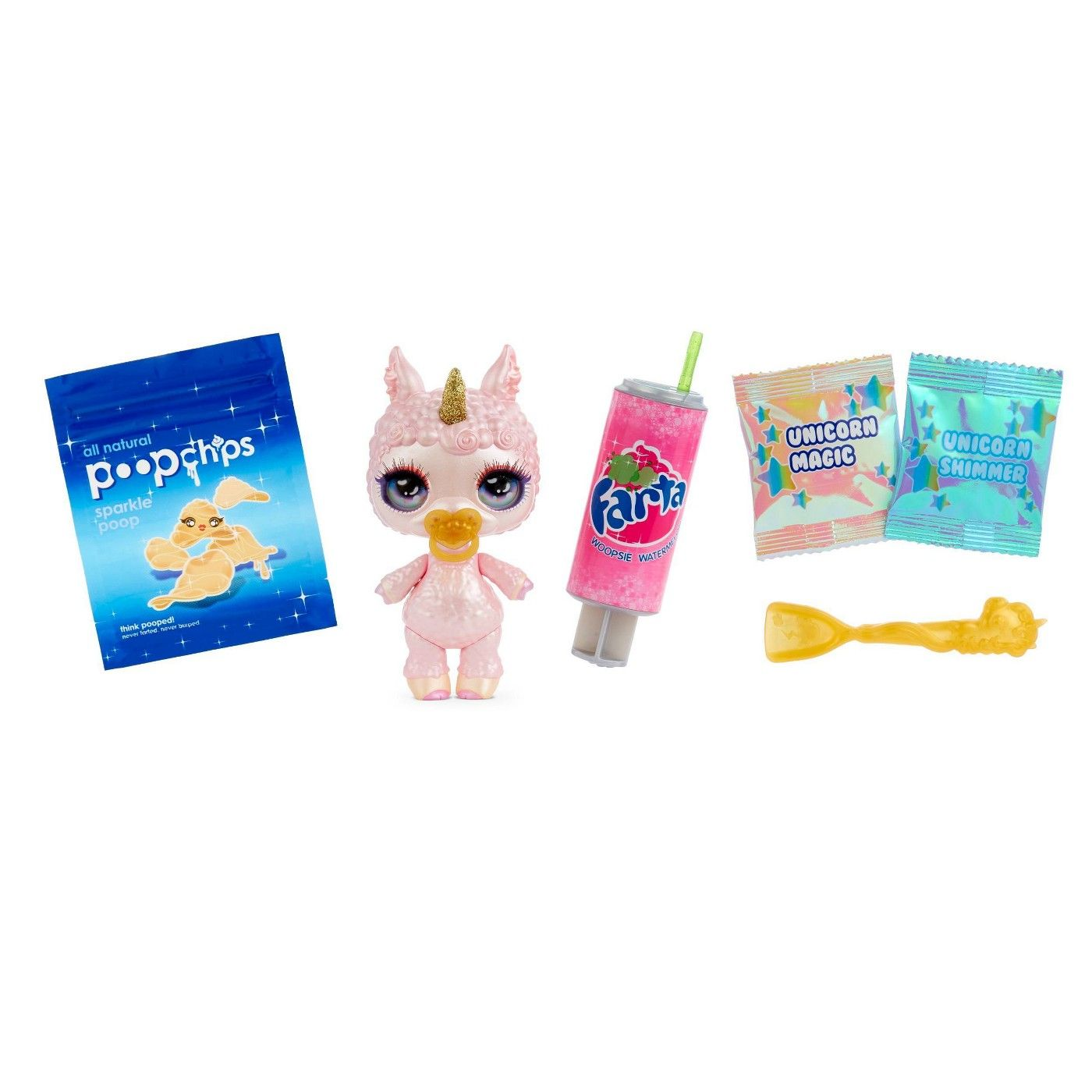 Poopsie Sparkly Critters Series 2 Affiliate Sparkly Sponsored