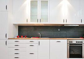 Kuche Abbauen So Klappt Der Selbstabbau Reibungslos One Wall Kitchen Kitchen Design Small Tiny Kitchen Design