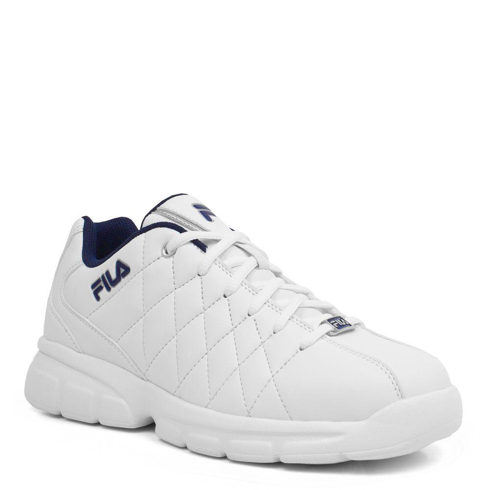 183e8628e8ec Fila Men s Fulcrum Casual Shoe  Fila  Casual