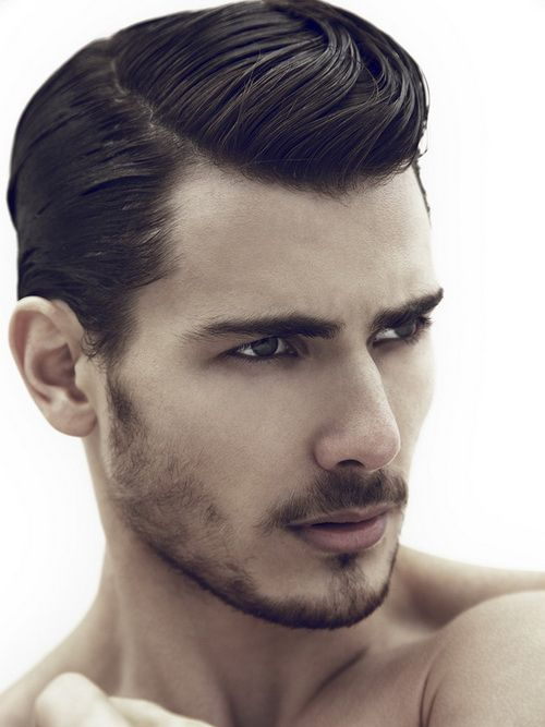 Hairstyles Classic Men Hottest Hairstyles Men How To - Men's hairstyle gallery 2014