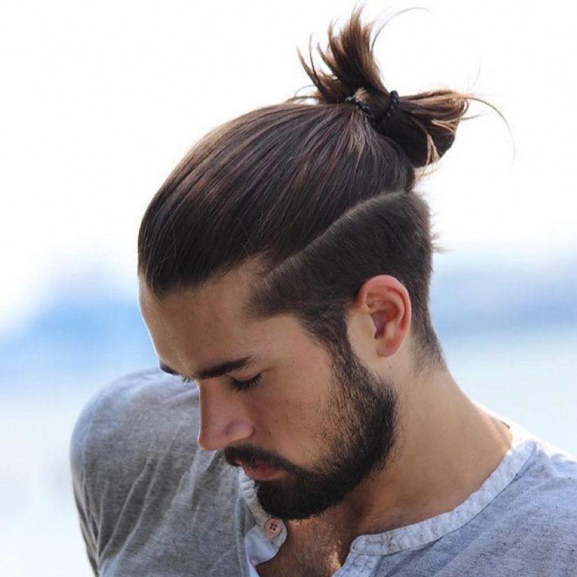 50 Beste Frisuren Fur Manner Manner Frisuren 2019 Mit Bildern