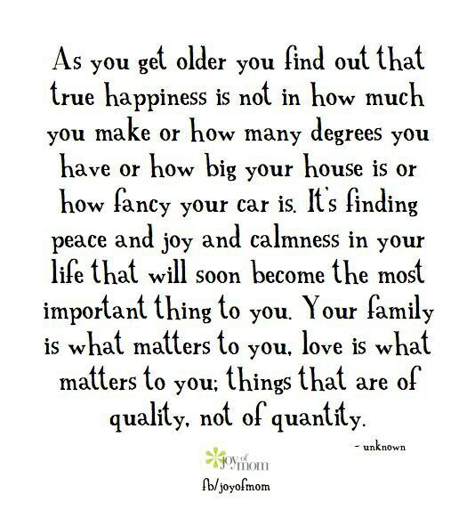 Quotes About Family Love And Happiness True Happiness God Family Love Happy Quotes Words True Happiness Quotes
