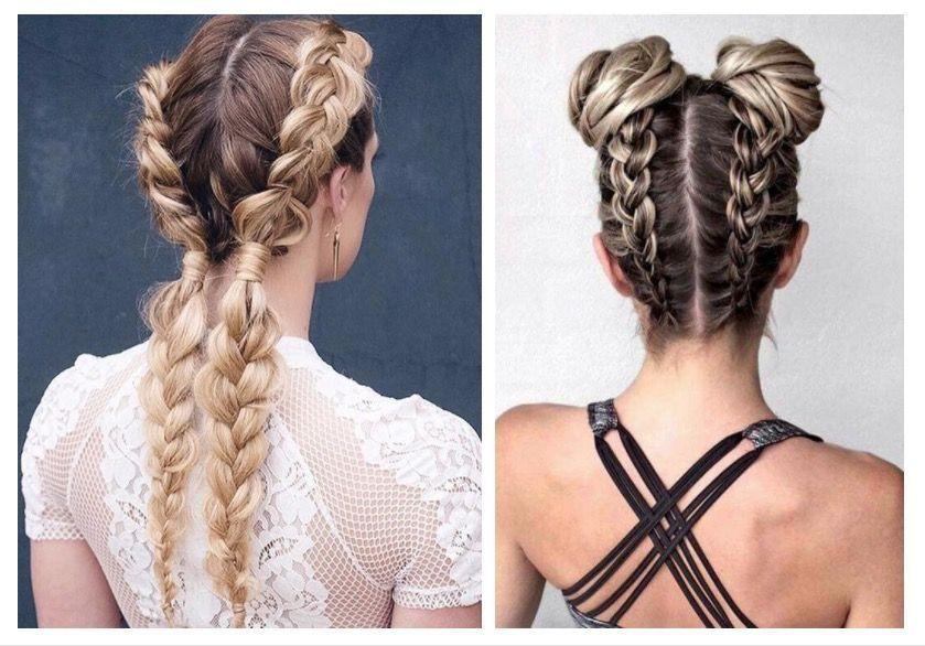 Completamente imperfecto peinados en tendencia Galeria De Cortes De Cabello Estilo - Tendencias 2020 cabello en 2020 | Peinados cabello corto ...