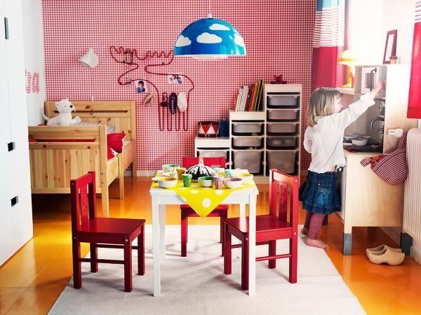 Playroom Design Ideas Ikea Kids Room, Playroom Furniture Ikea