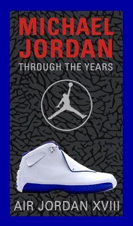 Air Jordan XVIII
